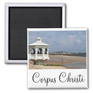 Corpus Christi, Texas Magnet