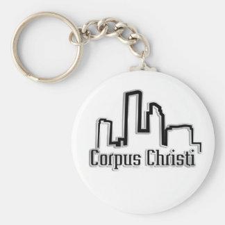 Corpus Christi Tx  Keychains