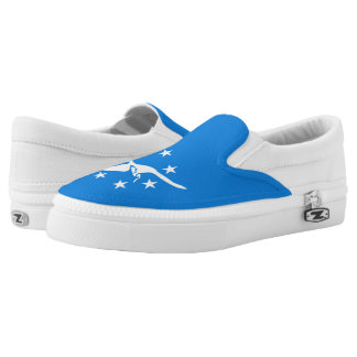 CORPUS CHRISTI, TX - .png Printed Shoes