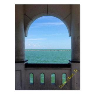 Corpus Christi, TX Postcard