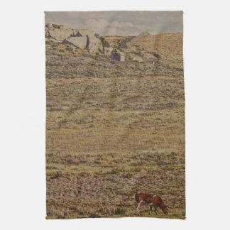 Corriente Cattle Kitchen Towel