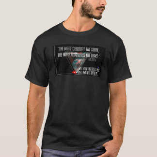 Corrupt State T-Shirt