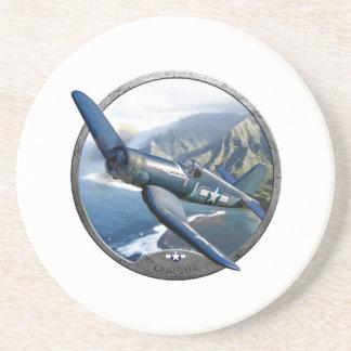 Corsair Coaster