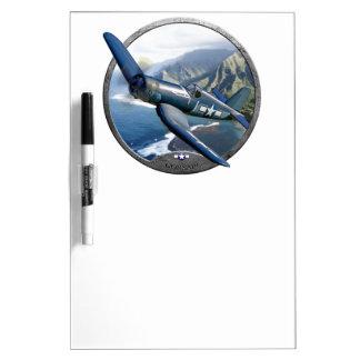 Corsair Dry Erase Board