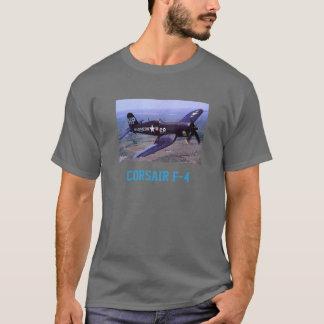CORSAIR F-4U BLACK SHEEP SQUADRON T-Shirt
