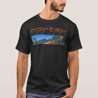 Cortex Command Banner Basic Shirt