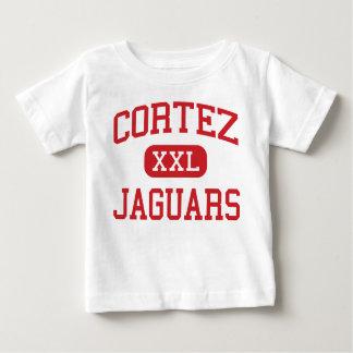 Cortez - Jaguars - Middle School - Cortez Colorado T Shirt