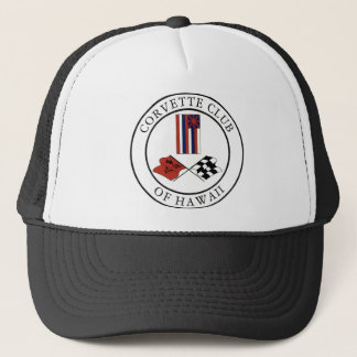 Corvette Club of Hawaii Hat