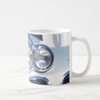 Corvette Coffee Mug