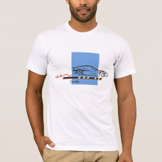 Corvette Racing T Shirt