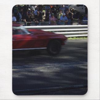 Corvette Stingray Mouse Pad