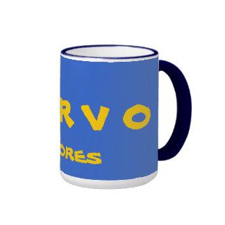Corvo* Coffee Mug
