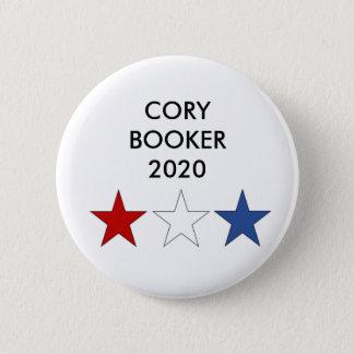 CORY BOOKER 2020 Presidential Button