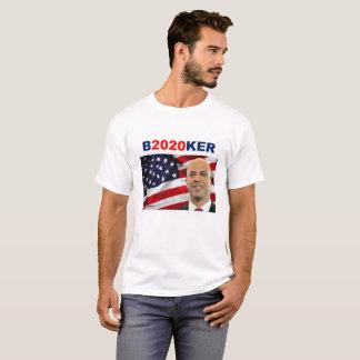 Cory Booker 2020 T-Shirt