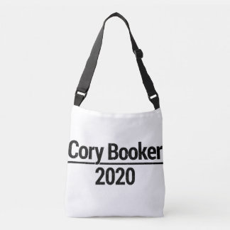 Cory Booker 2020 Tote Bag