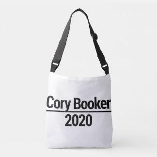 Cory Booker 2020 Tote Bag