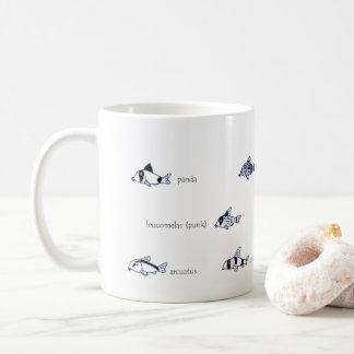 Corydoras Coffee Mug