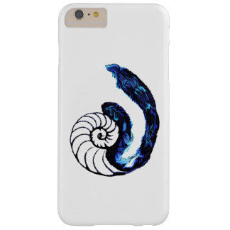 Cosima Tattoo Orphan Black Customizable Background Barely There iPhone 6 Plus Case