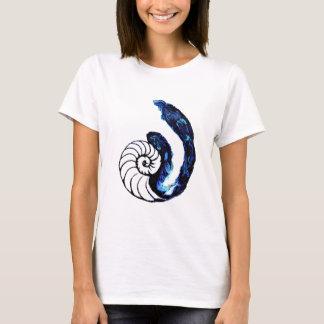 Cosima Tattoo Orphan Black Customizable Background T-Shirt