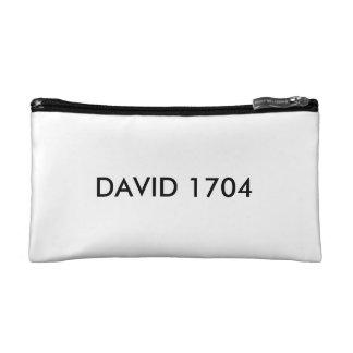 Cosmetic bag by David1704