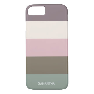 Cosmetic Colors iPhone 8/7 Case