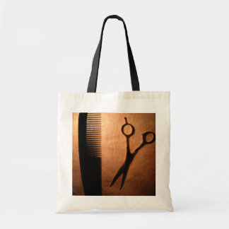 Cosmetologist Tote Canvas Bags