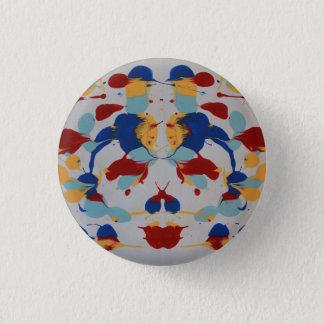 Cosmic 3 Cm Round Badge