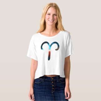 Cosmic Aries T-Shirt