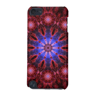Cosmic Aura Mandala iPod Touch (5th Generation) Case