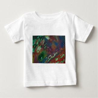 Cosmic Aurora Baby T-Shirt