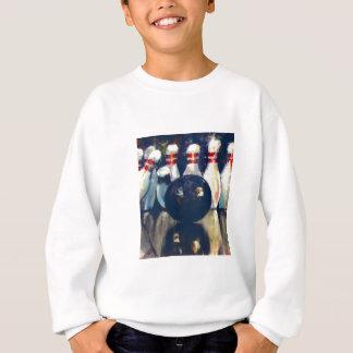 Cosmic Bowling Sweatshirt