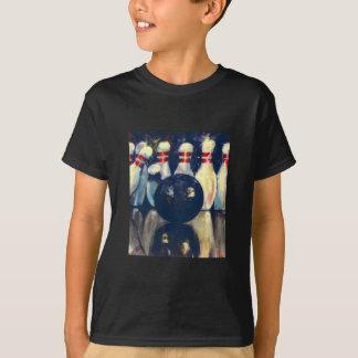 Cosmic Bowling T-Shirt