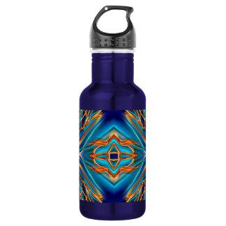 Cosmic Branches Super Nova 532 Ml Water Bottle