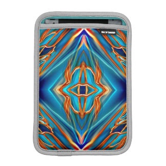 Cosmic Branches Super Nova iPad Mini Sleeve