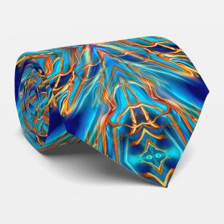 Cosmic Branches Super Nova Tie