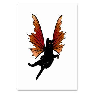 Cosmic Cat Acorn Card