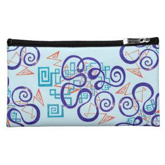 Cosmic Colors Cosmetic Bag