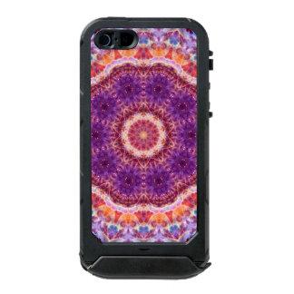 Cosmic Convergence Mandala Incipio ATLAS ID™ iPhone 5 Case