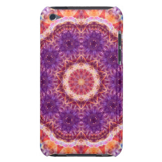 Cosmic Convergence Mandala iPod Touch Cover
