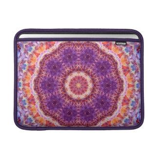Cosmic Convergence Mandala Sleeve For MacBook Air
