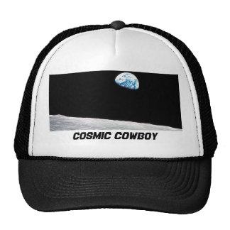 Cosmic Cowboy Hat