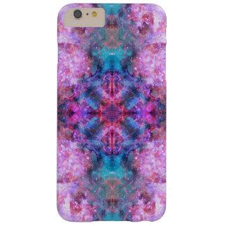 Cosmic Cross Mandala Barely There iPhone 6 Plus Case