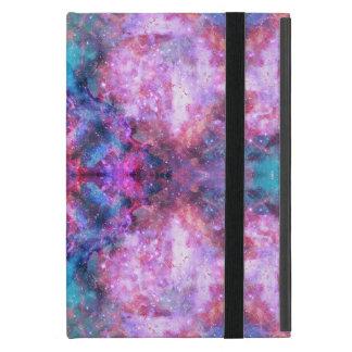 Cosmic Cross Mandala Cover For iPad Mini