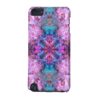 Cosmic Cross Mandala iPod Touch 5G Case