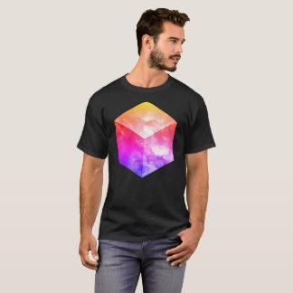 Cosmic Cube T-Shirt