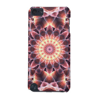Cosmic Dance Mandala iPod Touch (5th Generation) Case