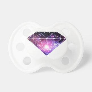 Cosmic diamond dummy