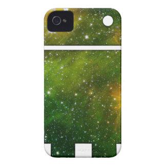 Cosmic Drd iPhone 4 Case