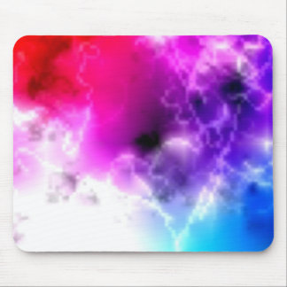 Cosmic Energy Mouse Pad