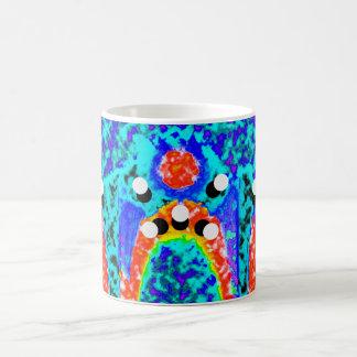 Cosmic event coffee mug